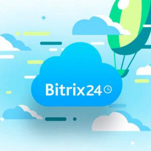 Automatic lead distribution in Bitrix24
